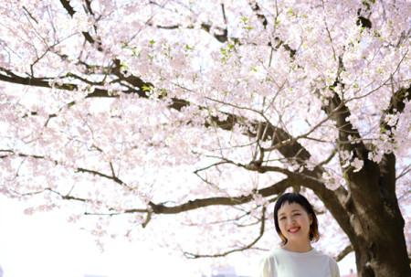 kao 桜